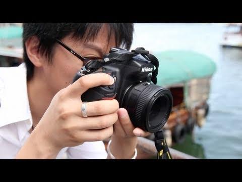 Nikon 50mm f/1.8G AF-S vs 50mm f/1.8D