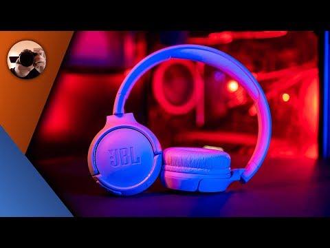JBL Tune 500 BT - Recenzja
