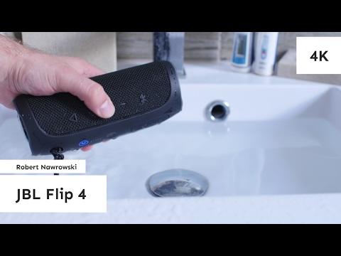 JBL Flip 4 Recenzja Test | Robert Nawrowski