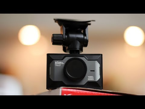 Kamera samochodowa Xblitz Trust - recenzja, Krótka Mobzilla odc. 60 [+KONKURS - zakończony]