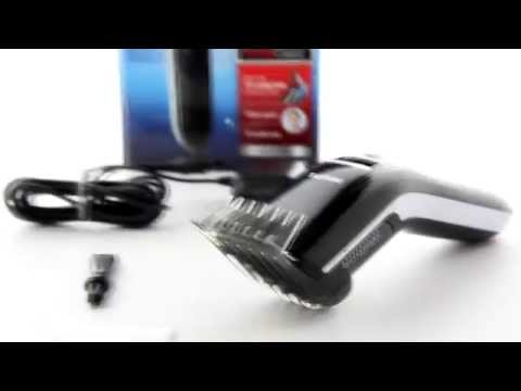 Philips QC 5115/15 - unboxing