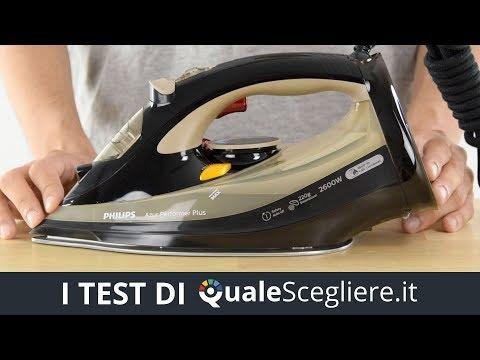 Philips GC4527/00 Azur Performer Plus in azione | QualeScegliere.it