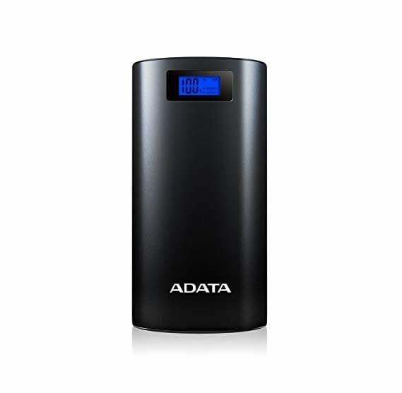 Najtańsza alternatywa dobrego powerbanka Adata P20000D