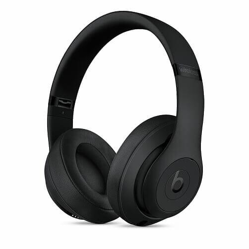Apple Beats by Dr. Dre Studio 3 Wireless