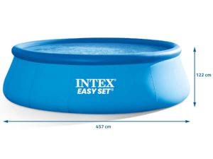 Basen rozporowy Intex 26168