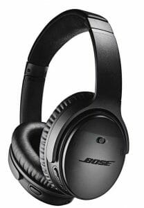 Bose-QuietComfort-35- II