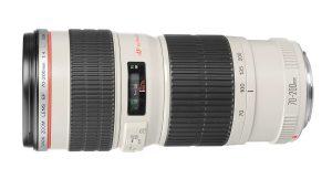 Canon-EF-70-200MM -F-4.0L-USM