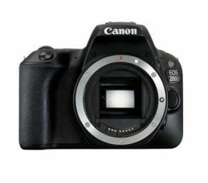 Canon-EOS-200D