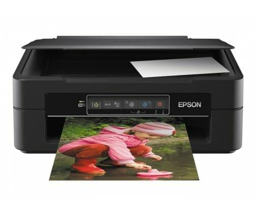 Urządzenie Epson Expression Home XP-245
