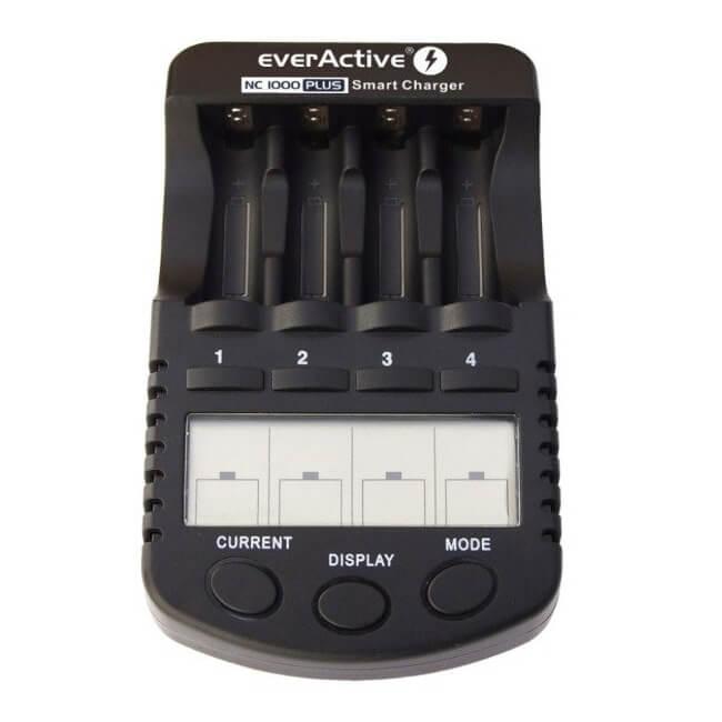 EverActive NC1000 Plus