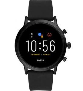 Fossil Smartwatch Carlyle 5 Gen FTW4025