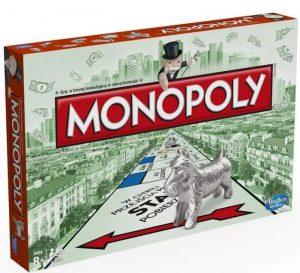 Gra-Planszowa-Monopoly