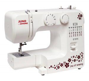 Janome-Juno-E1015