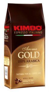 Kimbo-Aroma-Gold