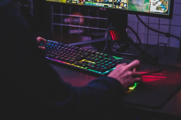 Klawiatura gamingowa
