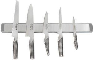 Listwa magnetyczna na noże