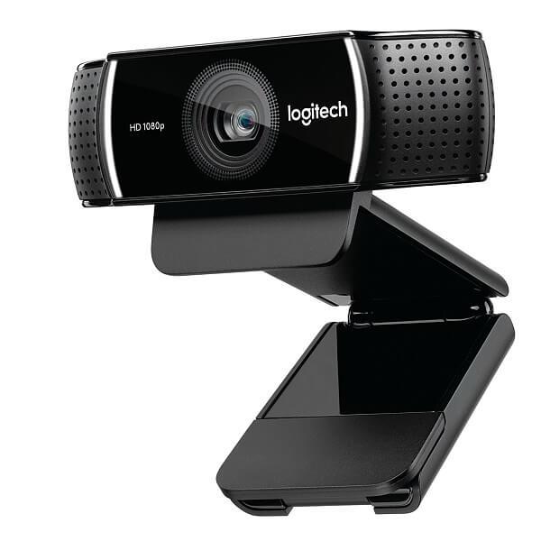 Wybór premium dla najbardziej wymagających Logitech C922 Pro Stream