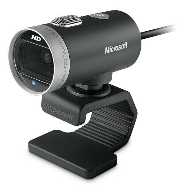 Microsoft 6CH-00002 LifeCam