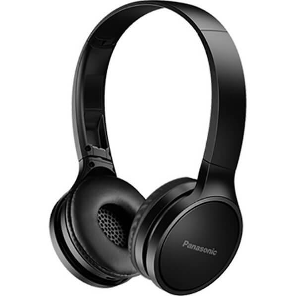 Słuchawki Panasonic RP HF410BE
