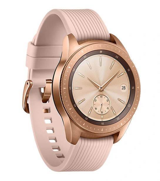 Najlepszy damski smartwach w naszym rankingu - Samsung Galaxy Watch SM-R810