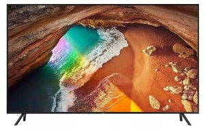 Samsung-QE55Q60RA