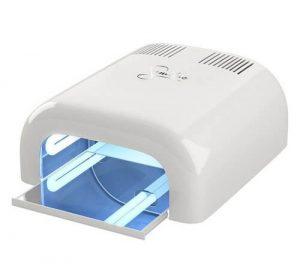 Semilac Lampa UV 36 W