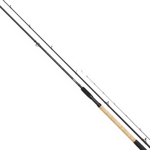 Wędka gruntowa Sensas Method Feeder Black Arrow