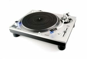 Technics SL-1200 GREG-S