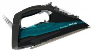 Tefal Ultimate Anti-Calc FV9785 Durilium AirGlide