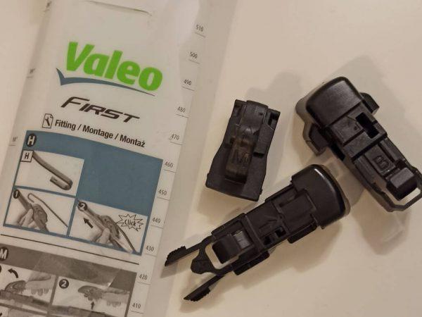 adaptery i mocowania