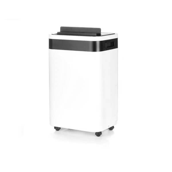 Berdsen BR-10 sprawdzi się dobrze jako alternatywny domowy osuszacz powietrza
