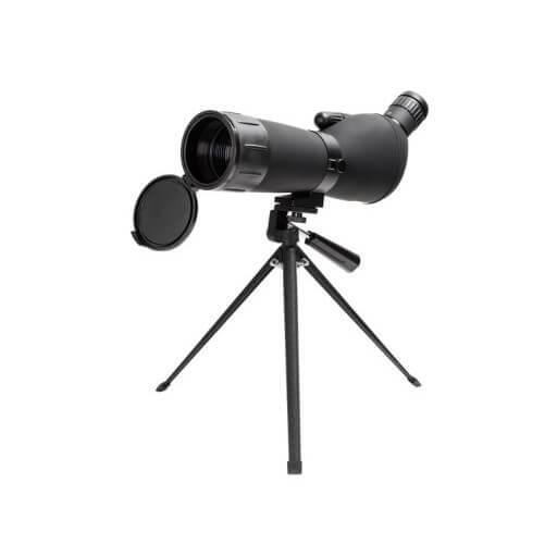 Bresser 20 60x60 to najtańsza luneta, która doskonale nada się dla początkujących