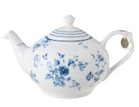 Dzbanek porcelanowy do kawy i herbaty