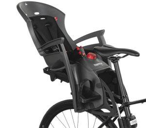fotelik rowerowy na tył