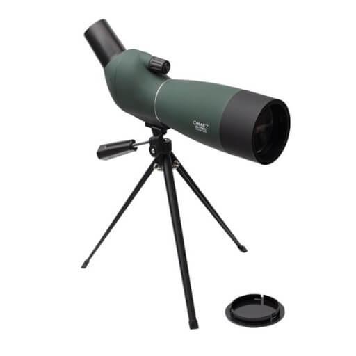 Luneta obserwacyjna Comet to nasz ulubiony sprzęt do obserwacji