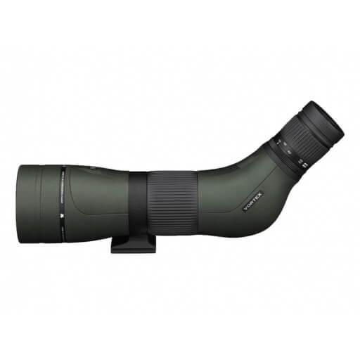Vortex Diamondback HD 16-48x65 to doskonała luneta z półki premium