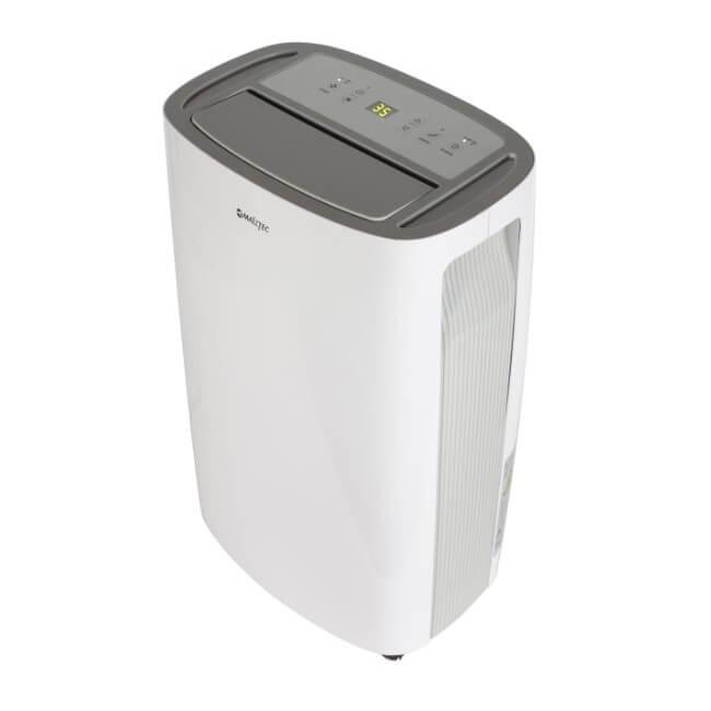 Maltec DH-20000 o wydajności 20 l / 24h to najlepszy domowy osuszacz na rynku