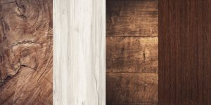 Różnorodne materiały, z których może zostać wykonany blat biurka