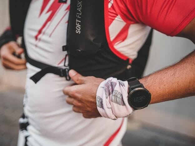 najlepsze zegarki sportowe ranking