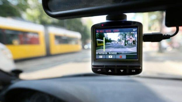 wideorejestrator samochodowy ranking