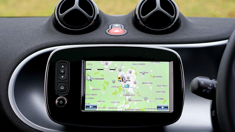 ranking nawigacji samochodowych