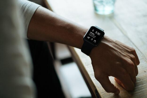 Zegarek Smartwatch Męski
