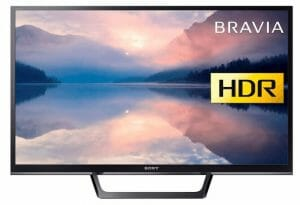 SONY LED KDL-32RE400